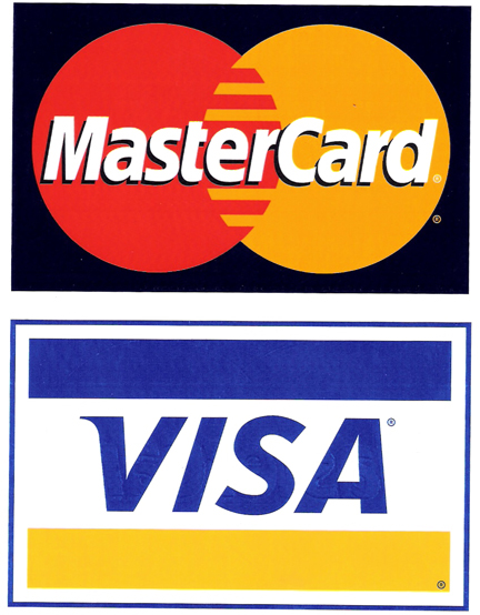 ... of this … that MasterCard and Visa are simply trade organizations for the purpose of marketing? They are not banks, they do not issue credit cards .