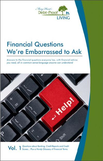 Financial Questions We're Embarrassed To Ask Vol  1 Download